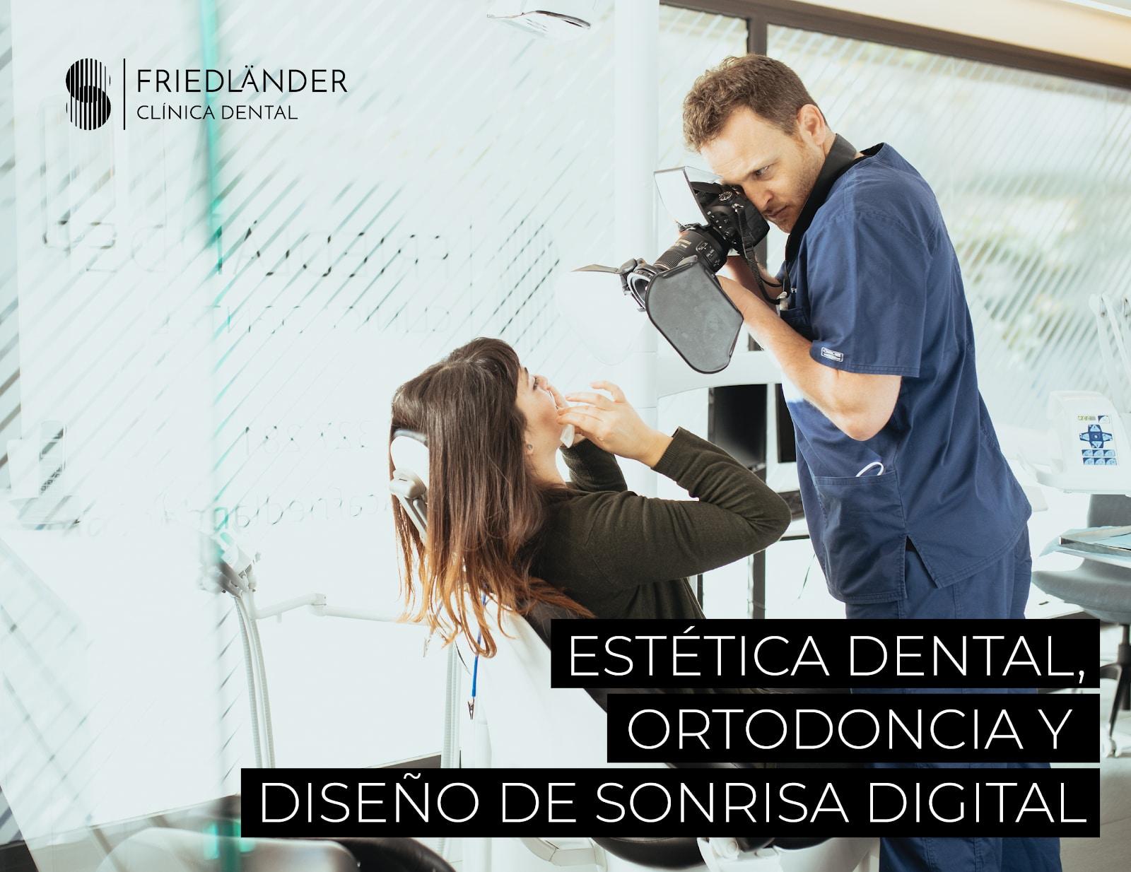 diseño de sonrisa digital