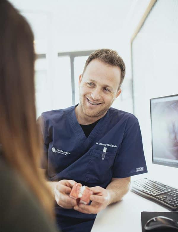 Ortodoncia con brackets 3