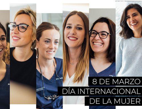 Día internacional de la mujer, 13 deseos para un futuro mejor