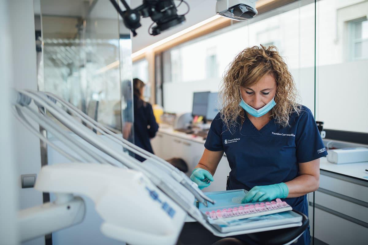 Ortodoncia Invisalign 8