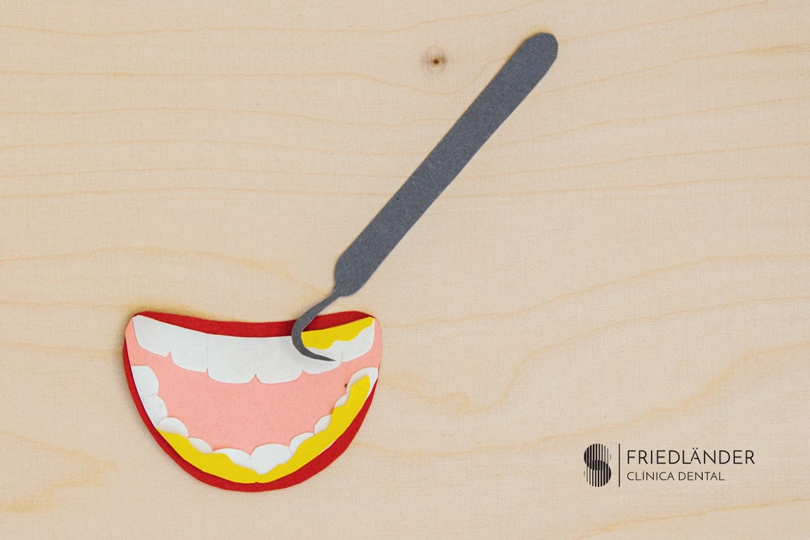 7 consejos para mantener tus dientes sanos y limpios. 8