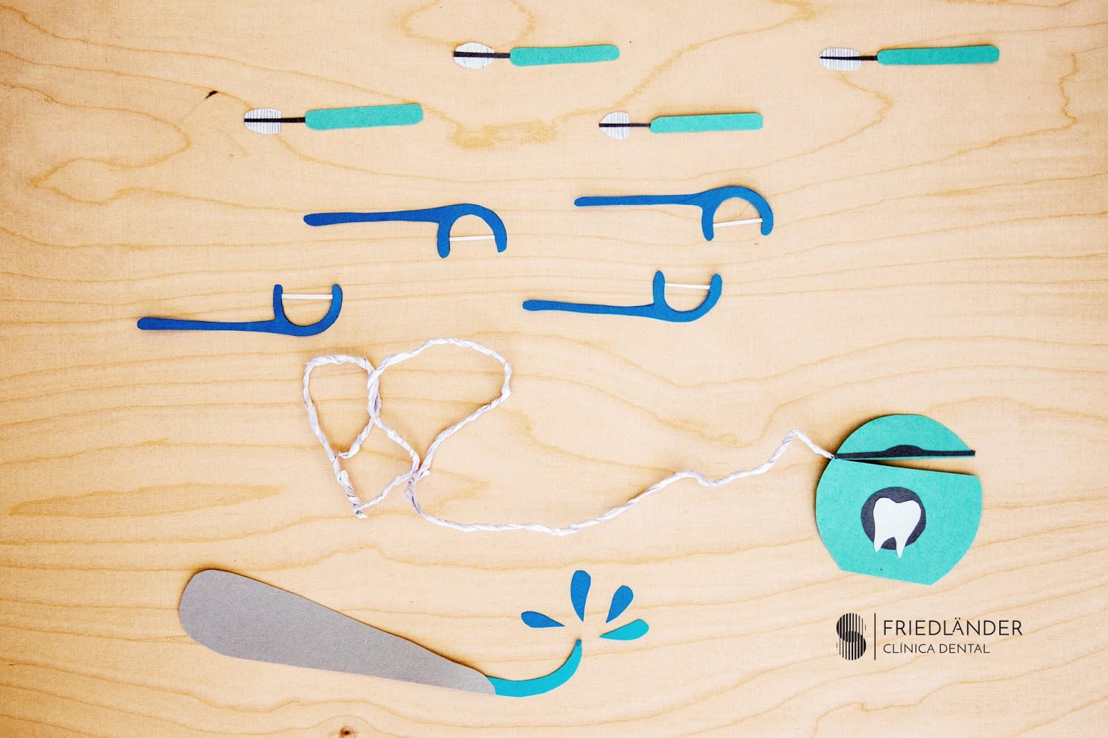 7 consejos para mantener tus dientes sanos y limpios. 4
