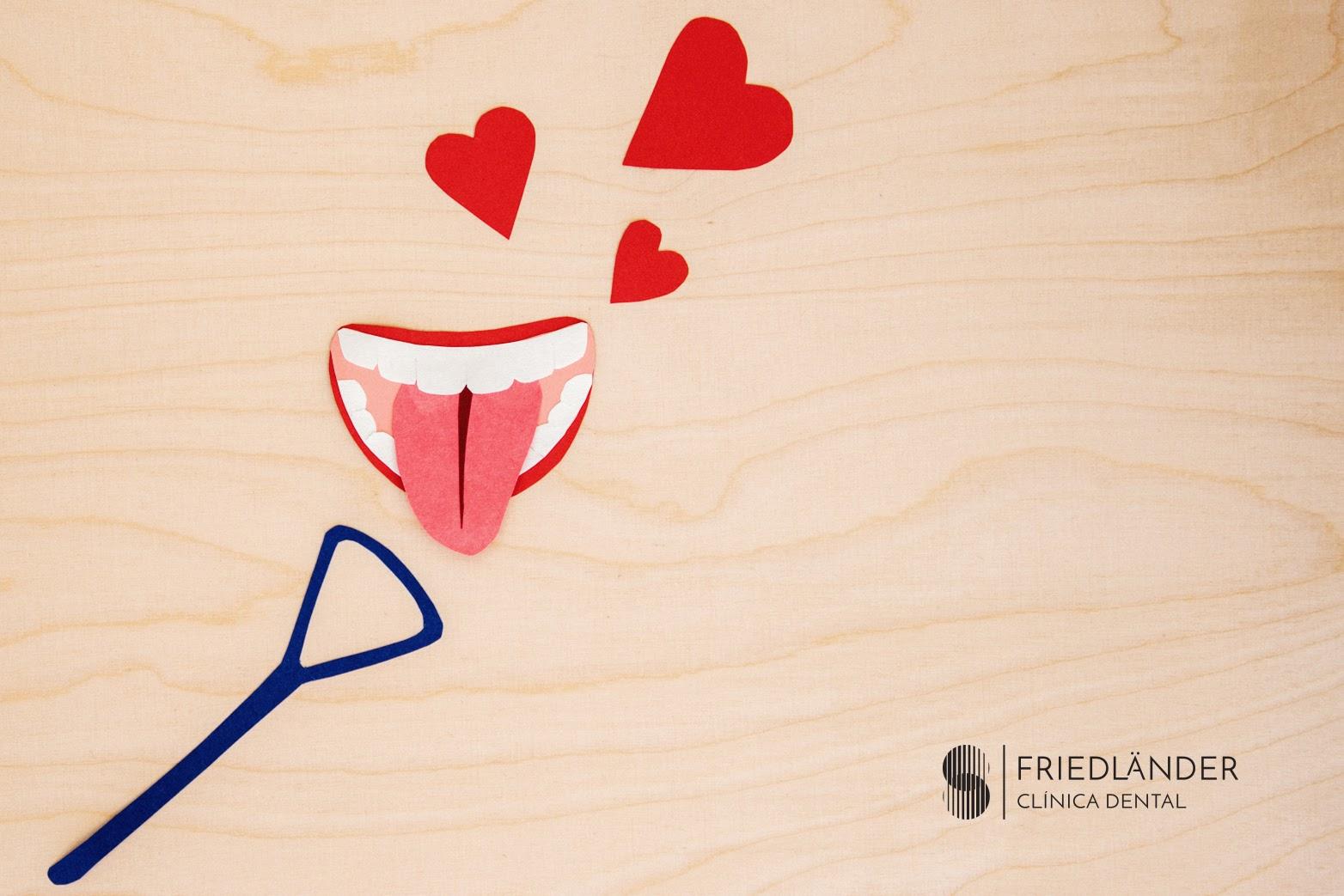 7 consejos para mantener tus dientes sanos y limpios. 5