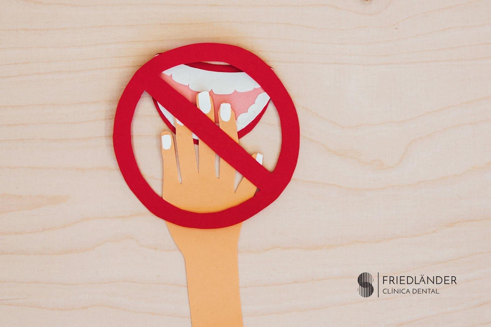7 consejos para mantener tus dientes sanos y limpios. 6