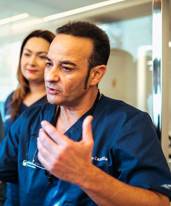 Implantes dentales y regeneración osea 9