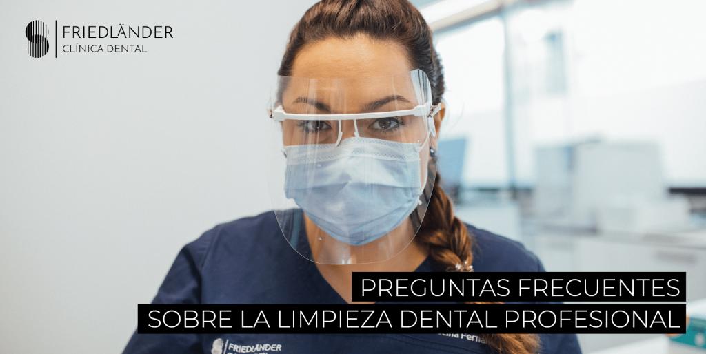 ¿Qué es y en qué consiste una limpieza dental? 3